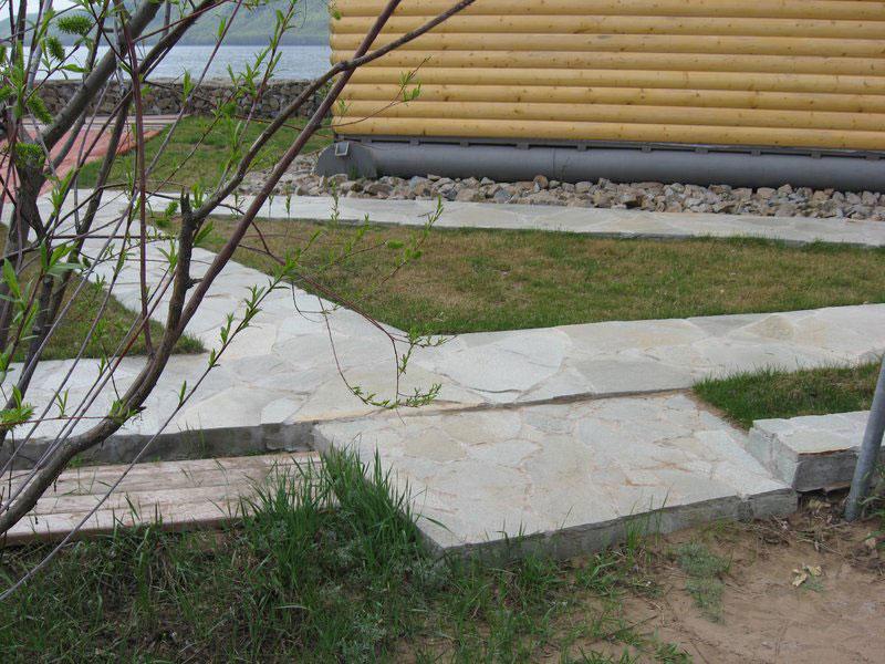 Бетон дача состав тощий бетон